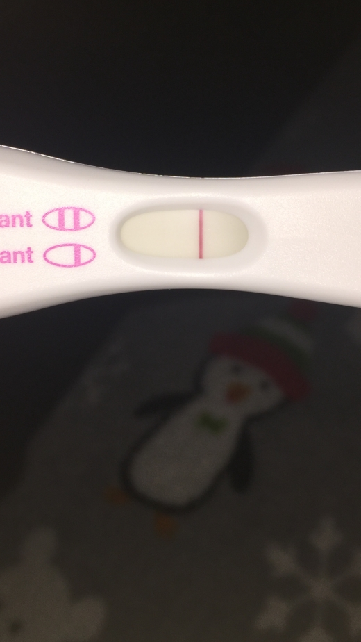 First Response Early Pregnancy Test (Gallery #3310) | WhenMyBaby