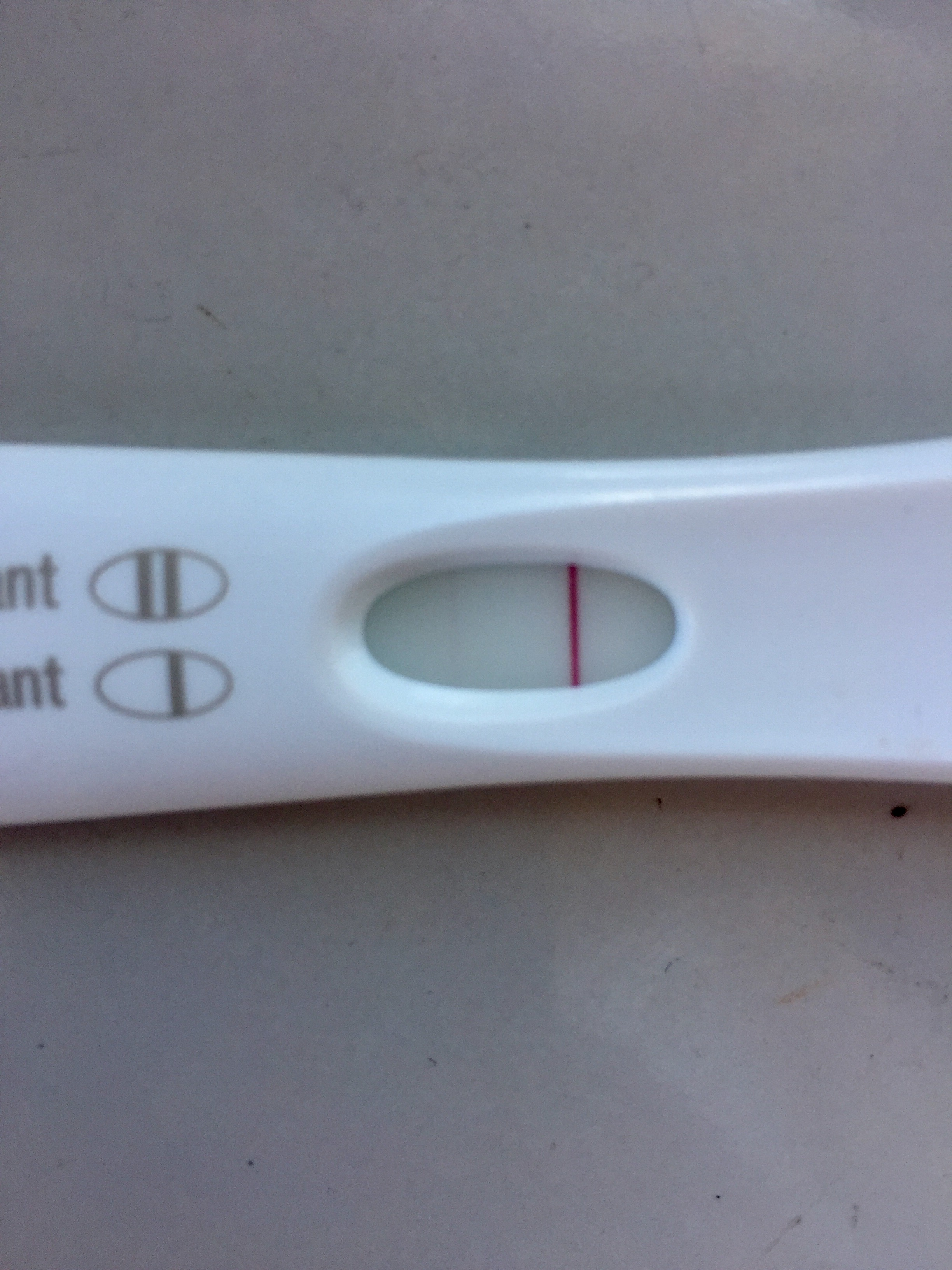 First Response Early Pregnancy Test 10 Dpo