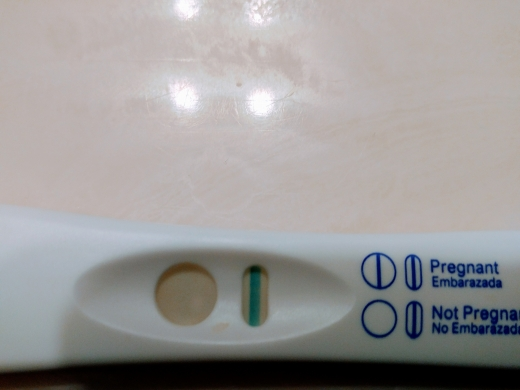CVS Early Result Pregnancy Test (Gallery #4063) | WhenMyBaby