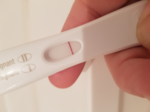 First Response Early Pregnancy Test (Gallery #4094)   WhenMyBaby