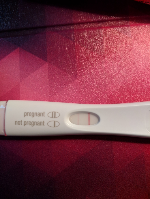First Response Early Pregnancy Test (Gallery #4322) | WhenMyBaby
