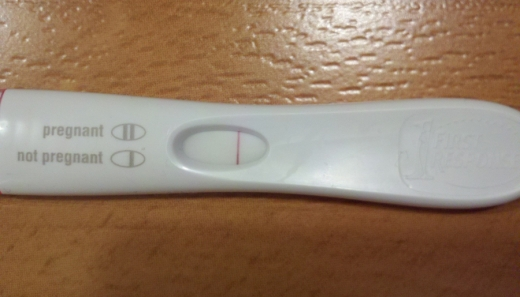 first response early pregnancy test results