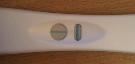 Clear Blue Pregnancy Test Cvs - Pregnancy Symptoms