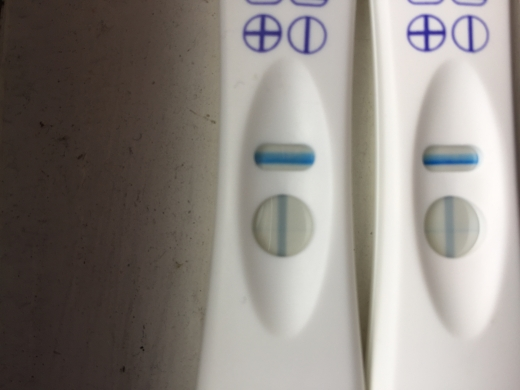 CVS Early Result Pregnancy Test, FMU