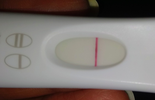 First Response Early Pregnancy Test, 14 DPO