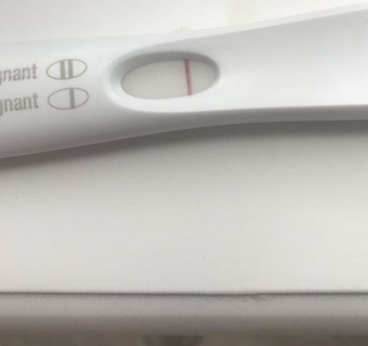 First Response Early Pregnancy Test