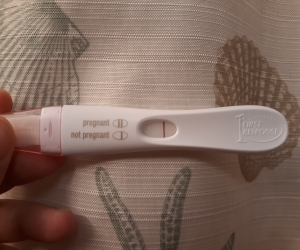 Pregnancy Test Gallery | WhenMyBaby
