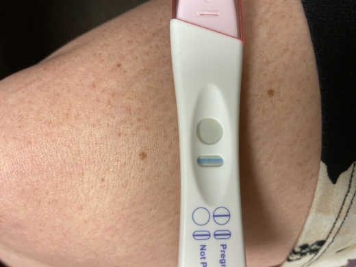 CVS Early Result Pregnancy Test, CD 27