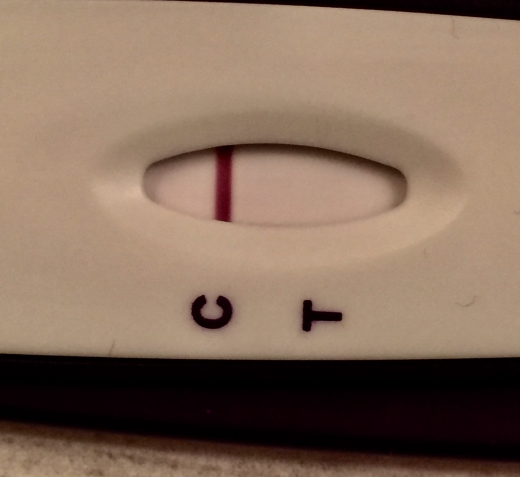 First Signal One Step Pregnancy Test