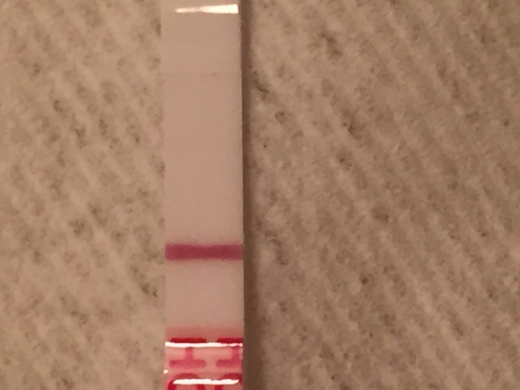 Wondfo Test Strips Pregnancy Test