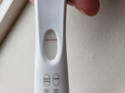 First Response Early Pregnancy Test, 13 DPO