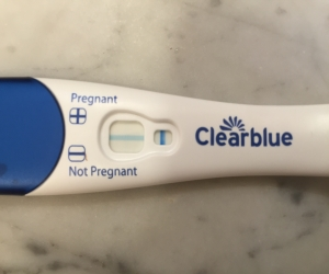 Pregnancy Test 324 Clearblue Plus