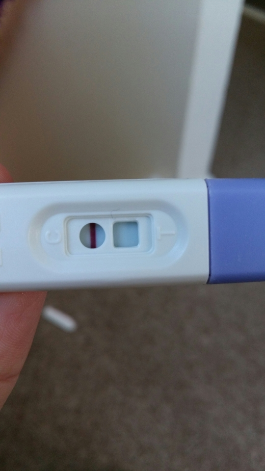 First Response Early Pregnancy Test, FMU, CD 31