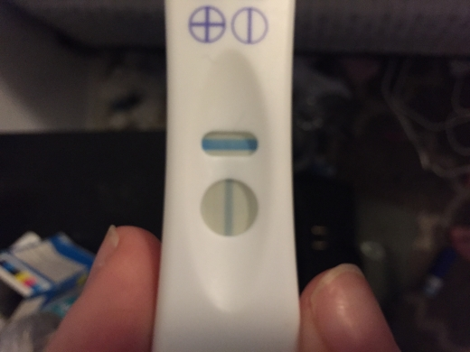 Equate Pregnancy Test