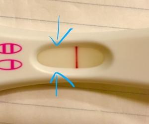 8dpo Pregnancy Test Gallery | secondtofirst com