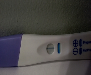 Pregnancy Test Gallery   WhenMyBaby